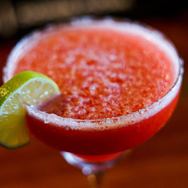 What is the difference between a Margarita vs Daiquiri?